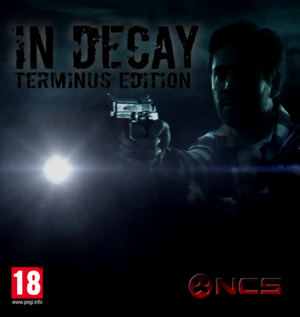In Decay Terminus Edition Cover Art v2