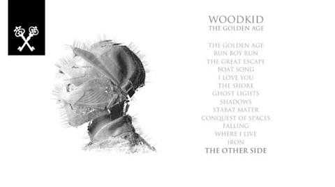 Woodkid - The Other Side (Official Audio)