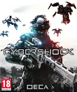 CYBERSHOCK official