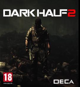 Dark Half 2