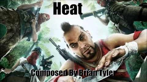 Far Cry 3 - Heat - Brian Tyler (Original Score)
