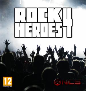 Rock Heroes 4 Cover Art v2