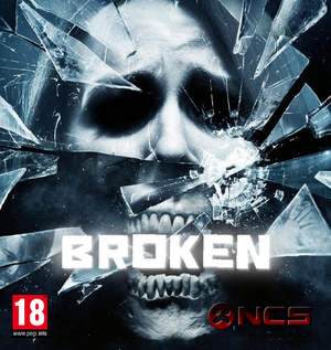 Broken Cover Art v2