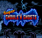 PS WiiUVC SuperGhoulsnGhosts