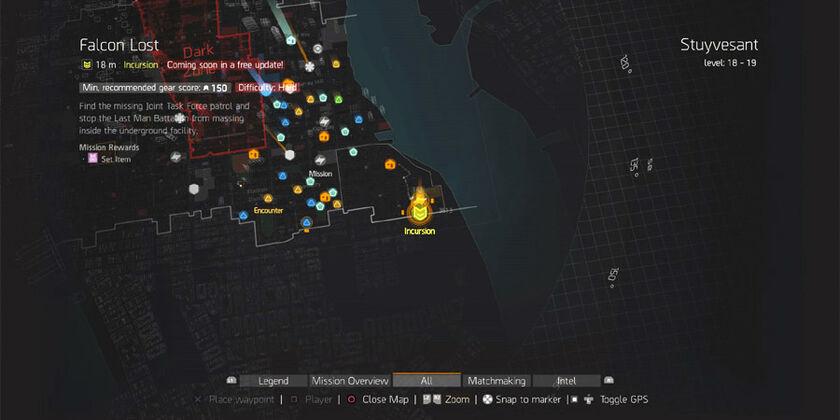 Tc-the-division-update-1-1-incursions-falcon-lost-map-location