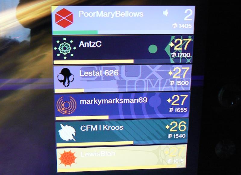 Halo MCC matchmaking nog steeds traag