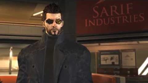 Ross's Game Dungeon- Deus Ex - Human Revolution