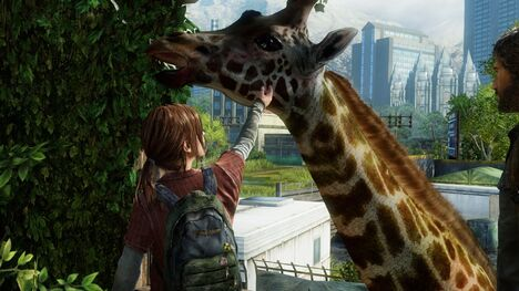 The-last-of-us-giraffe-scene