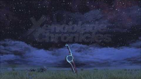 Xenoblade Chronicles Soundtrack - Gaur Plains (Night)