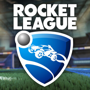 Rocket League coverart