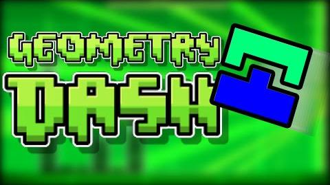Geometry Dash- Gameplay