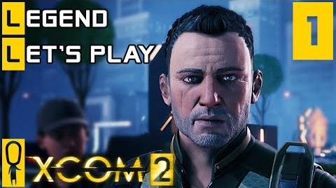 XCOM 2 - Part 1 - First Class of XCOM 2! - Let's Play - XCOM 2 Gameplay -Legend Ironman-