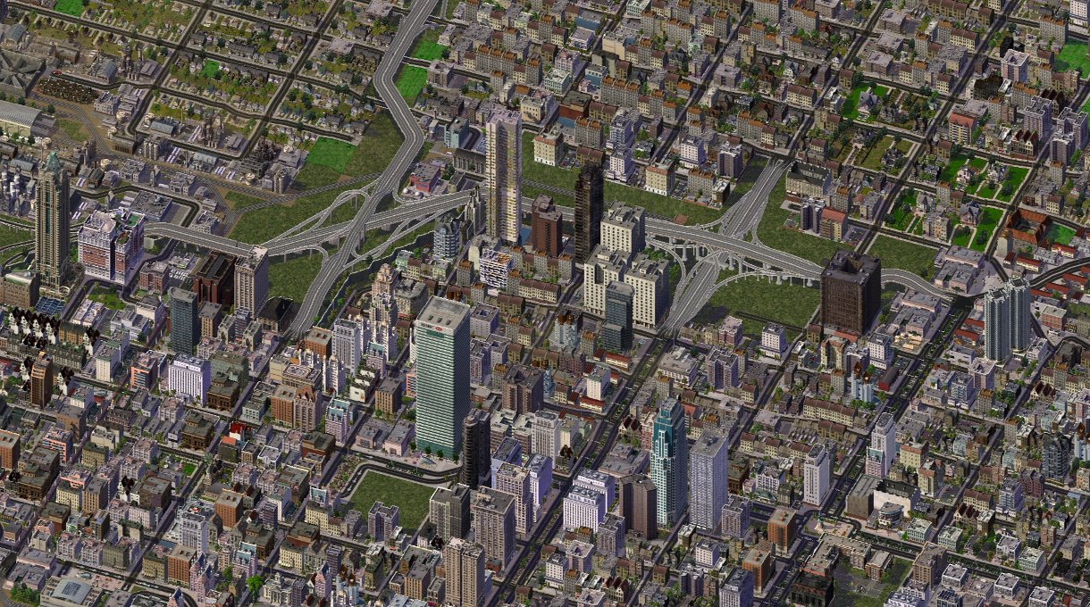 Simcity buildit hack download.