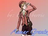 Aamar Grantz