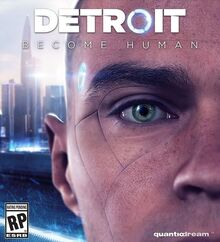 Detroit Become Human Cover 001