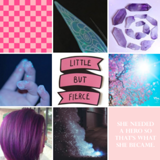 Shard aesthetic board