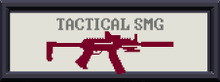 Tactical SMG