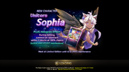 Unicornsophia loading