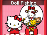 Doll Fishing