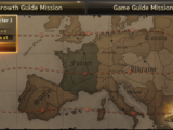 Guide Missions