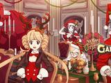 Christmas Event Map