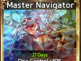 Master Navigator
