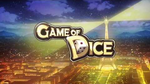 Game of Dice 快來投擲骰子和技能卡!