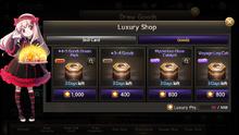 GoodsLuxuryShop