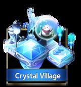 Crystal Village Event Map