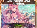 Challenge! Sea Fishing