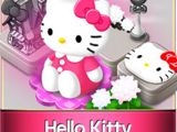 Hello Kitty Event Map