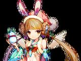 Deadly Bunny Mary