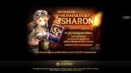 Treasuretrap sharon loading