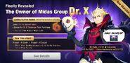 Dr.X Promo