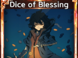 Dice of Blessing