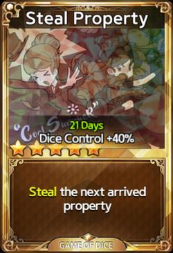 CS-Steal