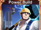 Power Build