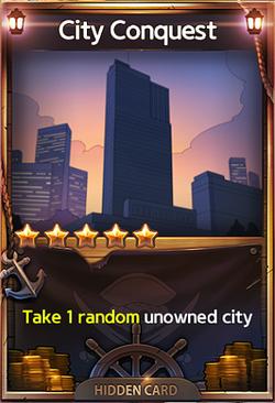 City Conquest