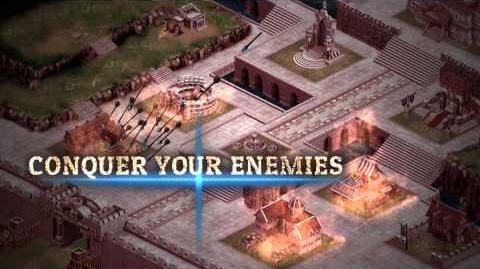 Game of Empires Official Trailer
