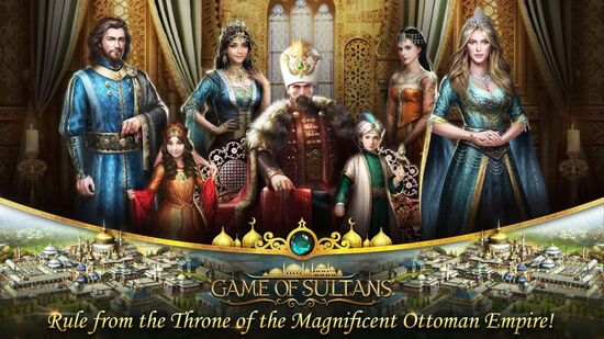 Game of Sultans Wiki   FANDOM powered by Wikia