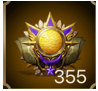 Tier 4 gold