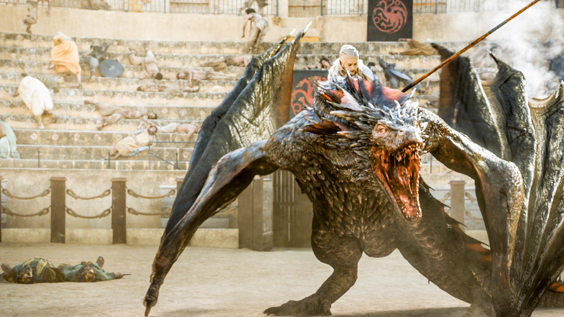 Dragon Wiki Game Of Thrones Fandom Powered By Wikia