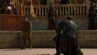 Oberyn vs Gregor 3