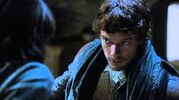 Theon informe Bran