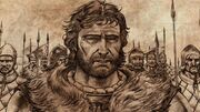 Torrhen Stark (Histoires & Traditions)