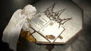 Jaime et le Livre blanc (H&T Garde Royale)