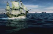 Mer d'Été cygne (Histoires & Traditions)