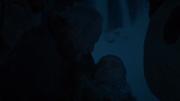 Gendry dit à Davos qu'un corbeau doit être envoyé