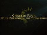 Maison Durrandon, les Rois de l'Orage