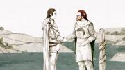 Aegon et Edmyn (Histoires & Traditions)